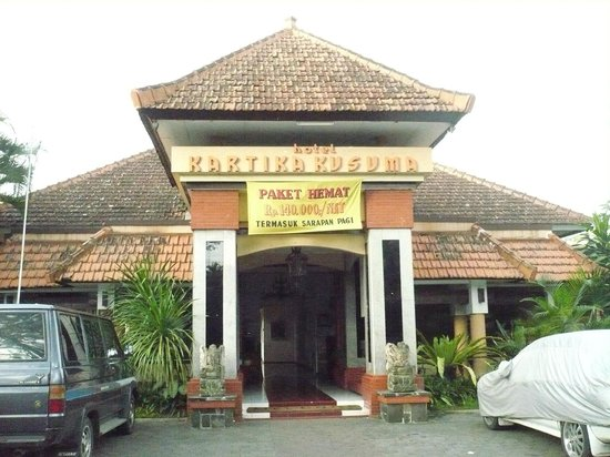 Photo of Hotel Kartika Kusuma Malang