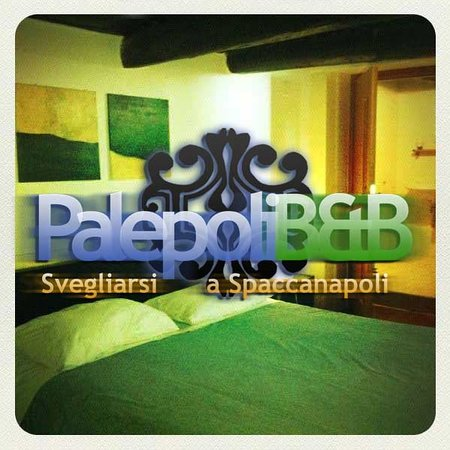Palepoli B&B