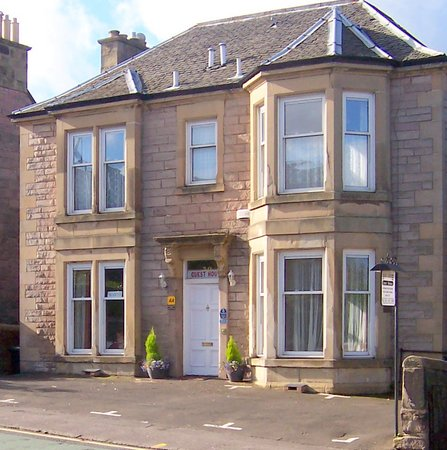 Photo of Brae Lodge Guest House Edinburgh