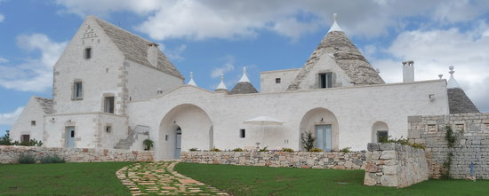 B&B Masseria Serralta