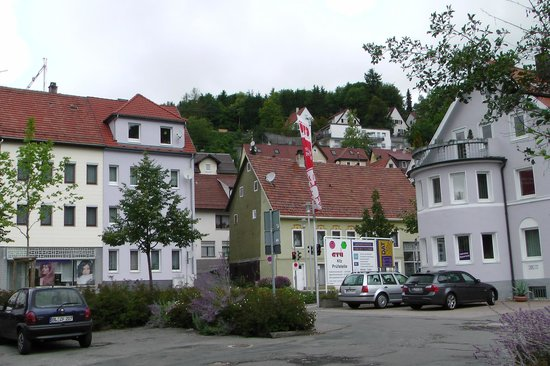 Guesthouse Roessle