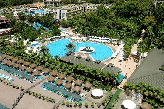 Photo of Hotel Botanik Alanya