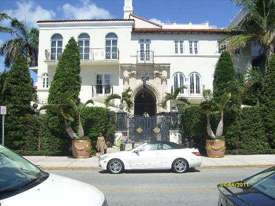 South Beach Plaza Villas: Villa Versace
