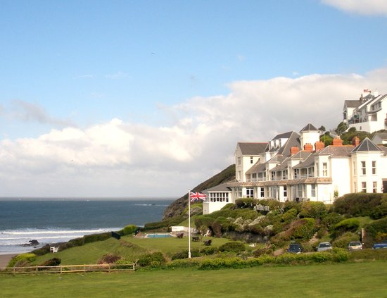 Photo of Watersmeet Hotel Mortehoe