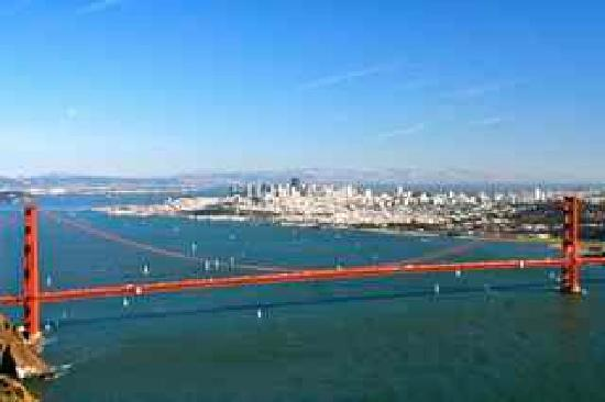Private Tours San Francisco Guide