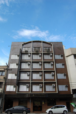 Photo of Hotel Golden Star Curitiba