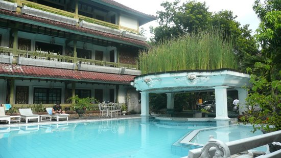 Photo of Hotel Prawita Kuta