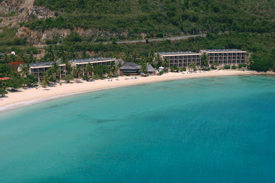 BEST WESTERN PLUS Emerald Beach: Aerial Photo