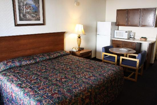 Photo of Bluegrass Extended Stay Hotel Lexington