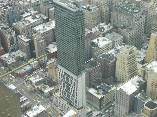 Top 28 empire flooring portland empire chinese for 102nd floor of the empire state building