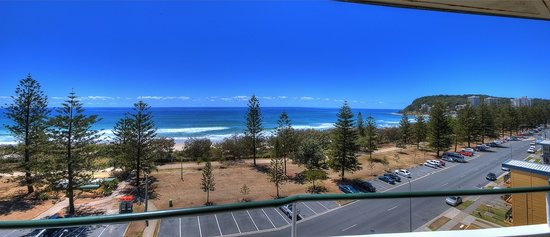 Photo of Wyuna Apartments Burleigh Heads