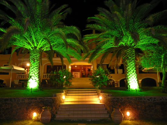 Corfu Fiori Hotel