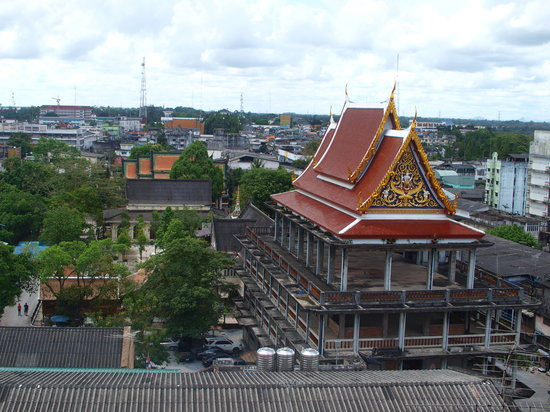 Thai Hotel Nakhon Si Thammarat