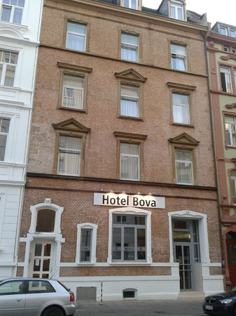 Hotel Bova