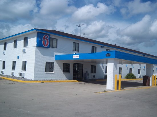‪Motel 6 Fargo South‬