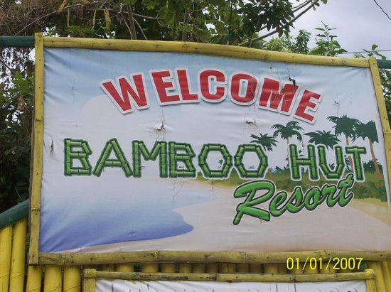 Bamboo Hut Resort