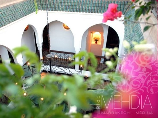 Photo of Riad Mehdia Marrakech
