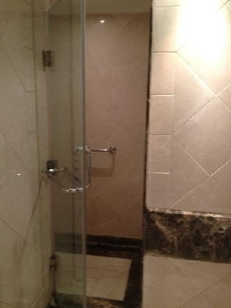 toilet picture of makkah hilton towers mecca tripadvisor. Black Bedroom Furniture Sets. Home Design Ideas