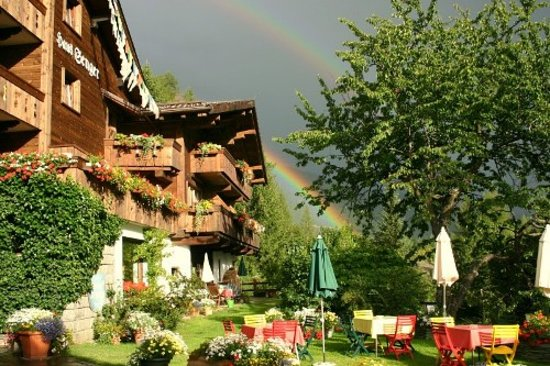 Photo of Chalet Hotel Senger Heiligenblut