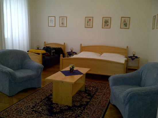 Photo of B&B U Zeleneho Vence (Green Garland) Prague
