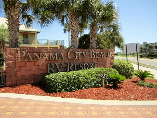 Panama City Beach RV Resort Photo