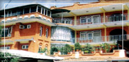 Hotel Khumjung