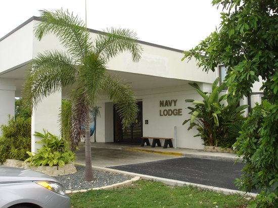 Navy Lodge Key West