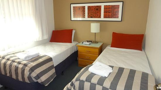 Medina Serviced Apartments Canberra: 2nd bedroom