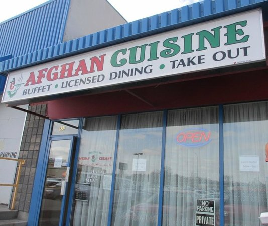 afghan restaurant regina restaurant reviews phone