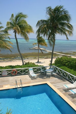 Photo of Conch Club Condominiums Little Cayman
