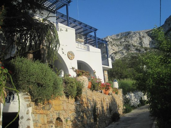 Photo of Pagali Hotel Amorgos