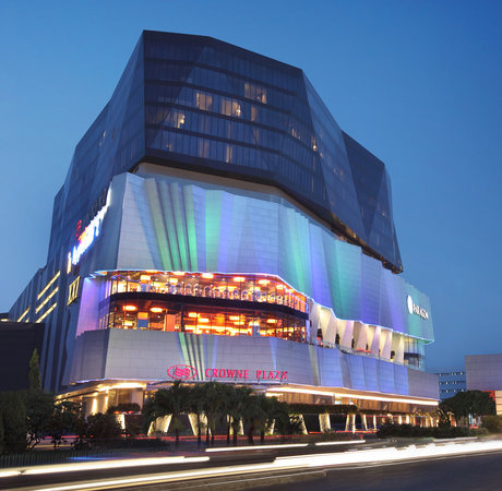 Photo of Crowne Plaza Semarang