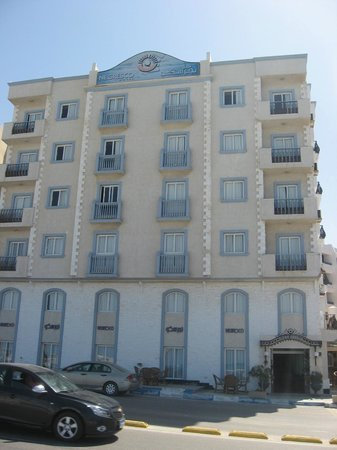 Negresco Hotel