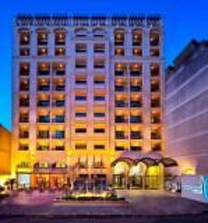 Coral Suites - Al Hamra