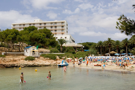 Photo of Hotel Calan Blanes Cala'n Blanes