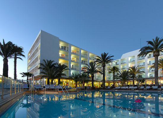 Fiesta Hotel Palmyra