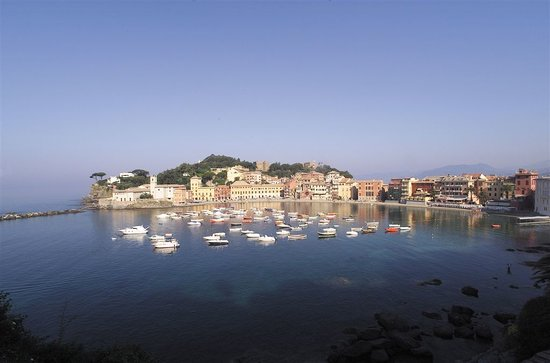 Hotel Miramare Sestri Levante