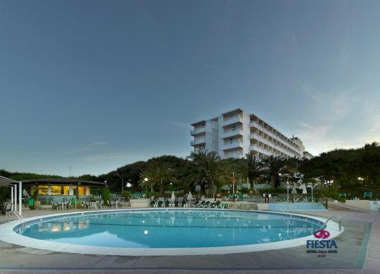 Photo of Fiesta Hotel Cala Nova Es Cana