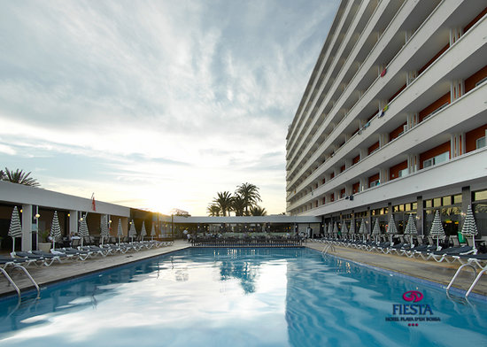 Photo of Fiesta Hotel Playa d'en Bossa