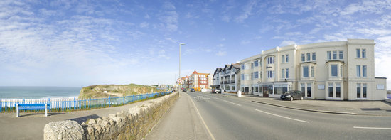Photo of Marina Hotel Newquay