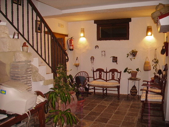Casa Rural Leonor