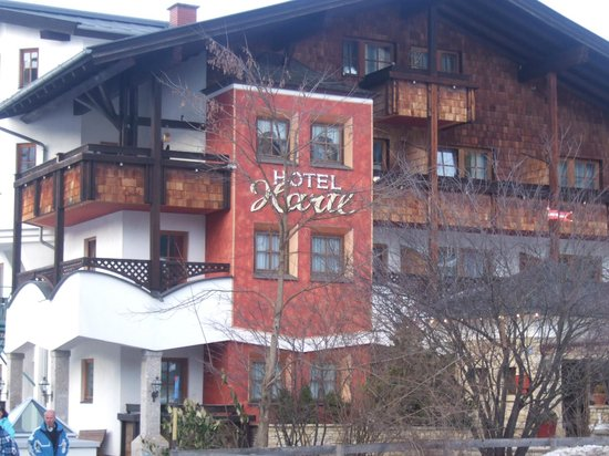 Hotel Hartl
