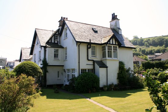 Photo of Longmead House Lynton