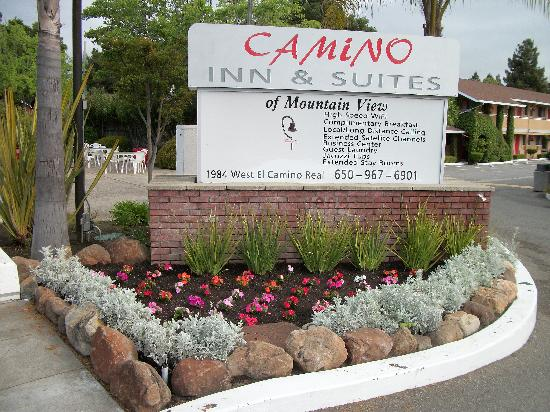 Photo of Camino Inn and Suites Mountain View