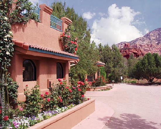 Photo of Casa Sedona Inn