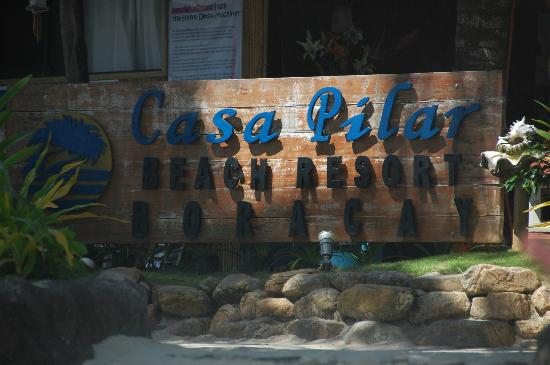 Casa Pilar Beach Resort