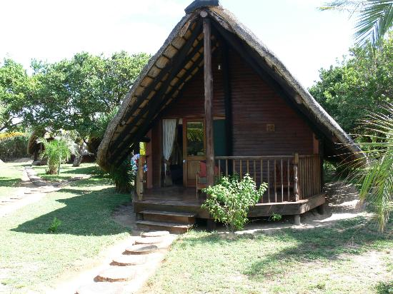 ‪Zongoene Lodge‬