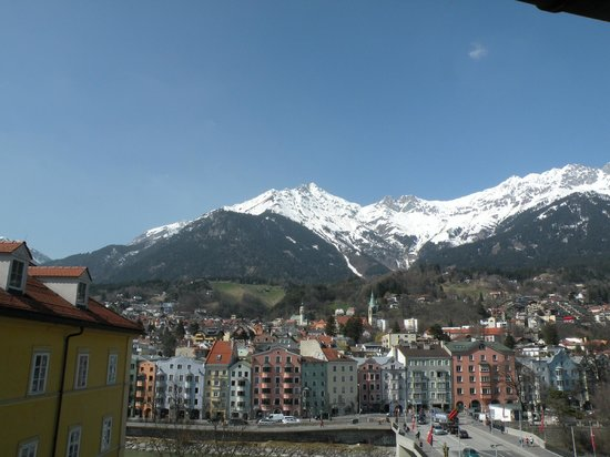 Photo of Innsbrucker Hutte