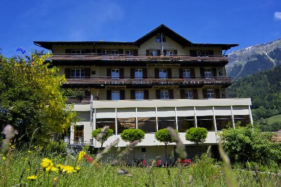 Hotel Staubbach