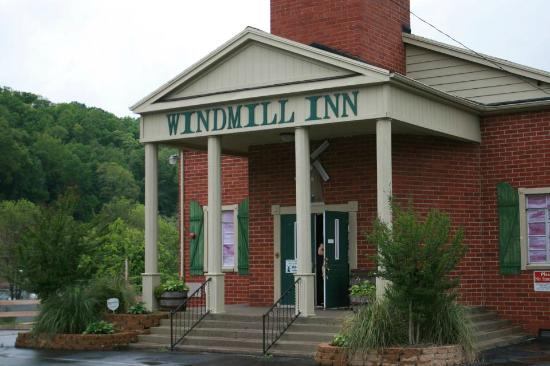 ‪Windmill Inn Bed & Breakfast‬